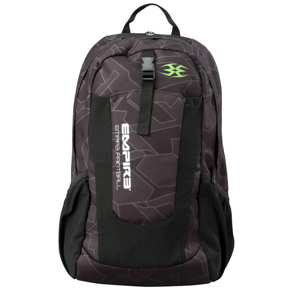 Empire 2012 Daypack Backpack - Breed