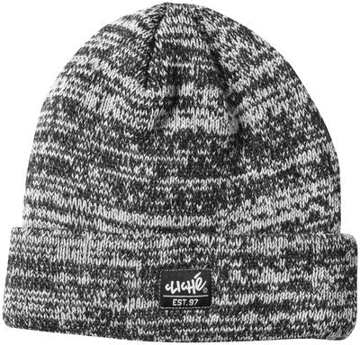 Cliche Melted - Black - Men's Beanie