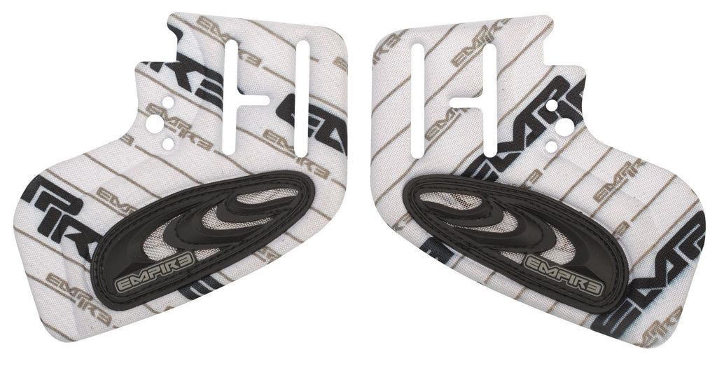 Empire E-Vents Soft Ear Pieces - Skyline