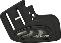 Empire E-Vents Soft Ear Pieces - Black
