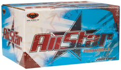 RPS All Star Paintballs - 500 Rounds Orange