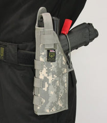 Full Clip Gen 2 Holster Molle/Belt - Left - Atacs