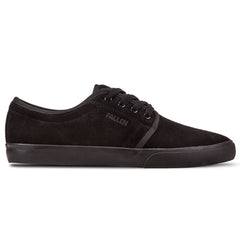 Fallen Forte 2 - Black Ops/Skateistan - Men's Shoes
