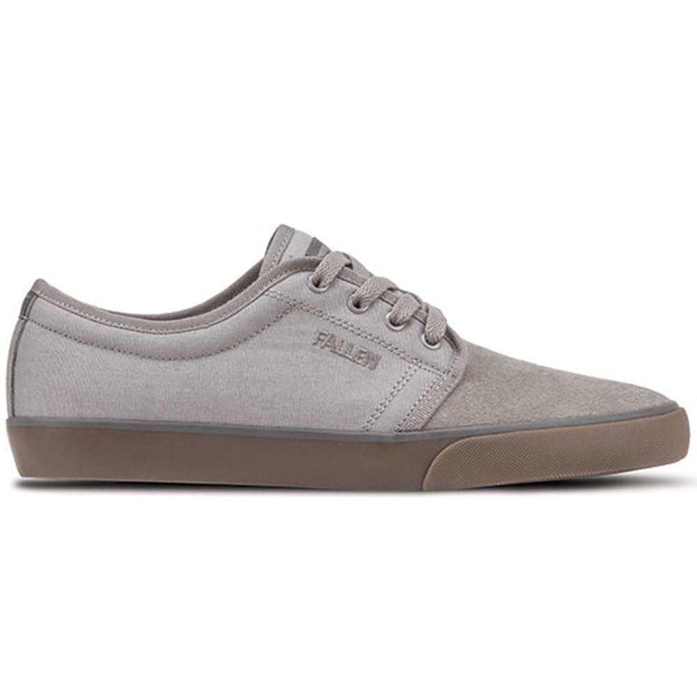 Fallen Forte 2 - Cement/Gum - Men's Shoes
