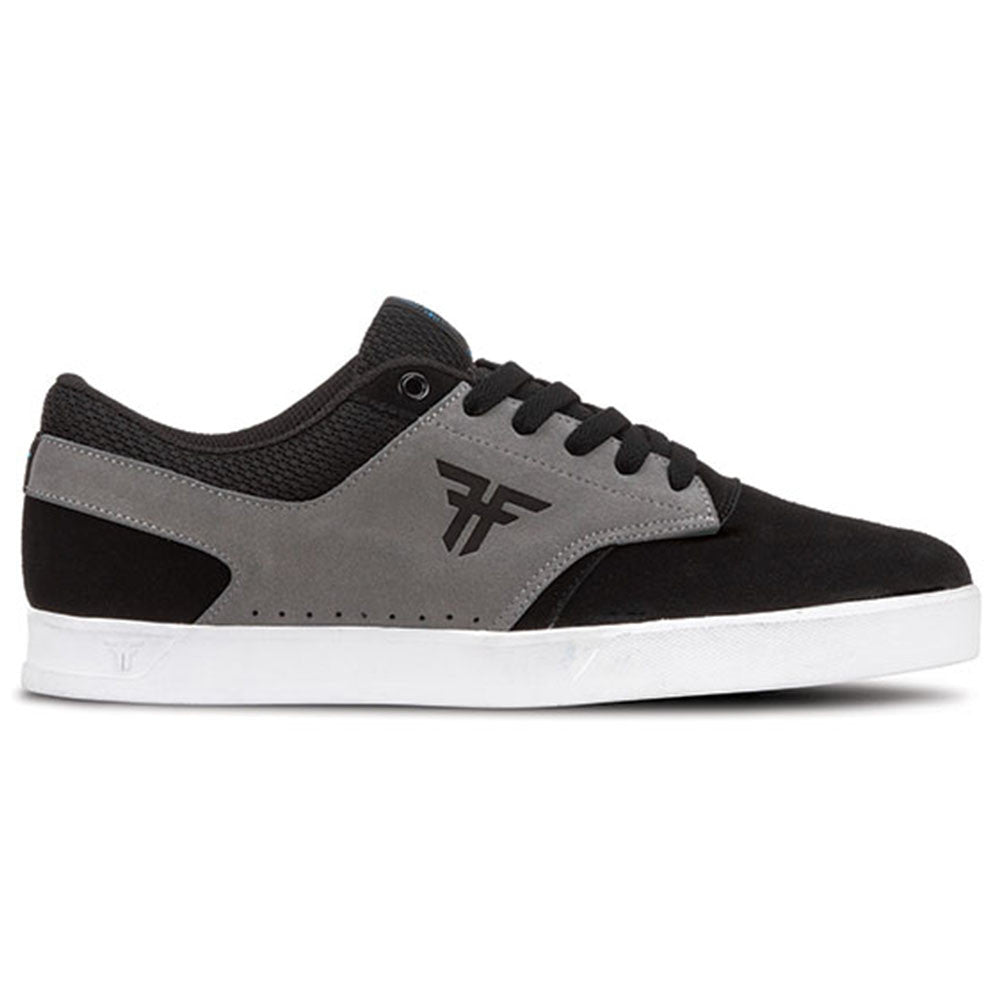 Fallen The Vibe - Black/Ash - Men's Shoes