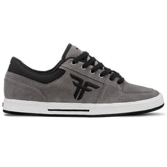Fallen Patriot - Ash Grey/Black - Men's Shoes