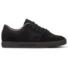 Fallen Patriot - Black Ops/Suede - Men's Shoes