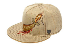 Goorin Brothers Cut Throat - Tan - Men's Hat
