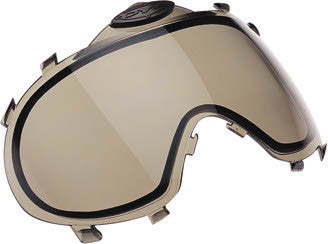 Dye Invision & I3 Thermal Mask Lens - Smoke