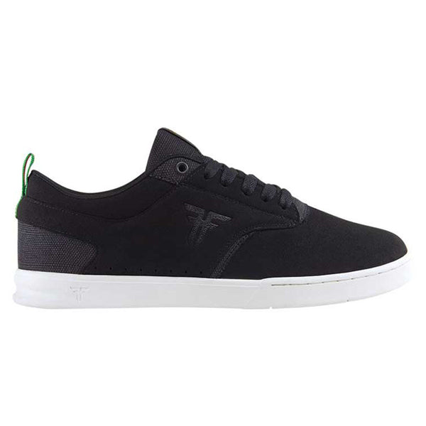 Fallen The Vibe - Black/Black- Men's Shoes