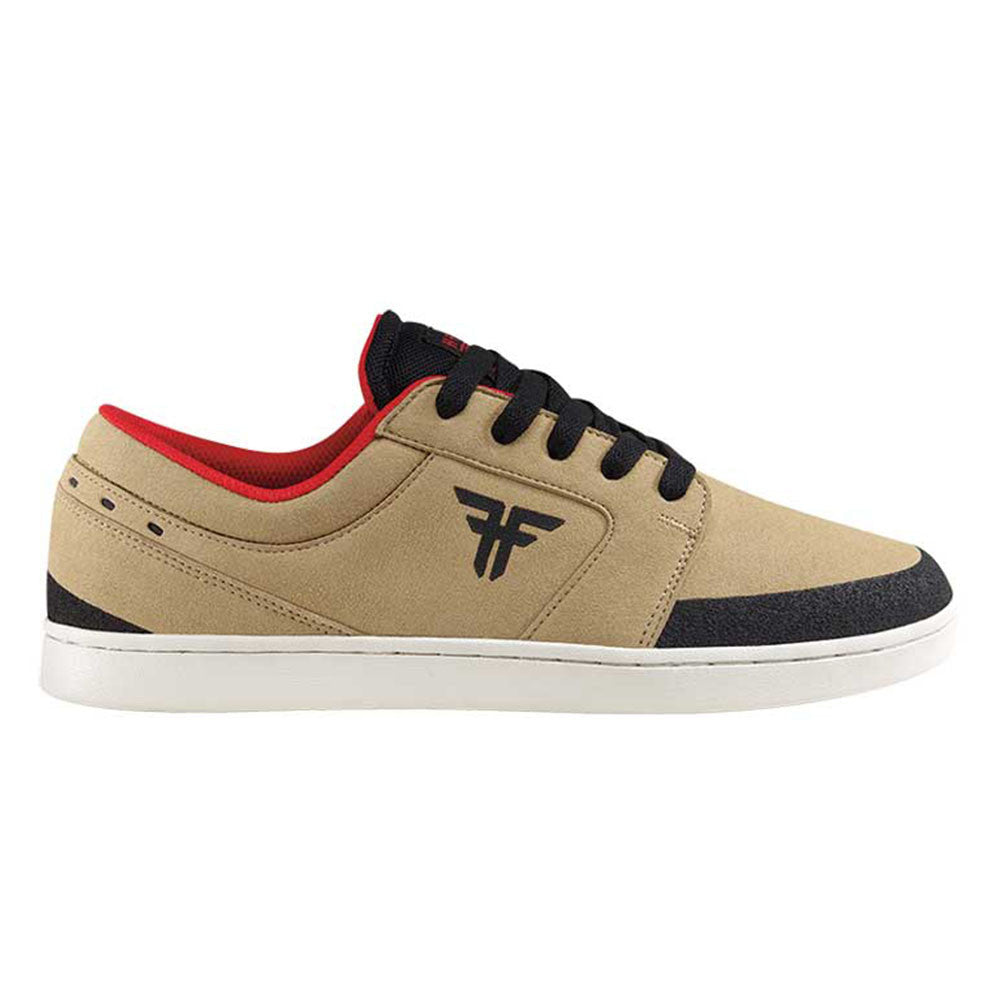 Fallen Torch - Khaki/Black - Men's Shoes