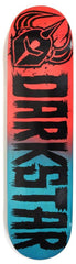 Darkstar Brush SL - Red/Blue - 7.9 - Skateboard Deck