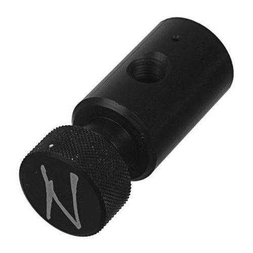 Ninja UFA Universal Fill Adapter - Black