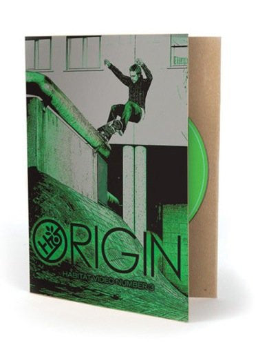 Habitat Origin - DVD