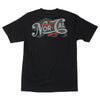 Nor Cal Generations Regular S/S - Black - Men's T-Shirt