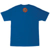 Santa Cruz Marvel Spiderman Hand Regular S/S Youth - Royal Blue - Mens T-Shirt