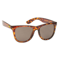 Nor Cal Split Bear - Tortoise OS - Sunglasses