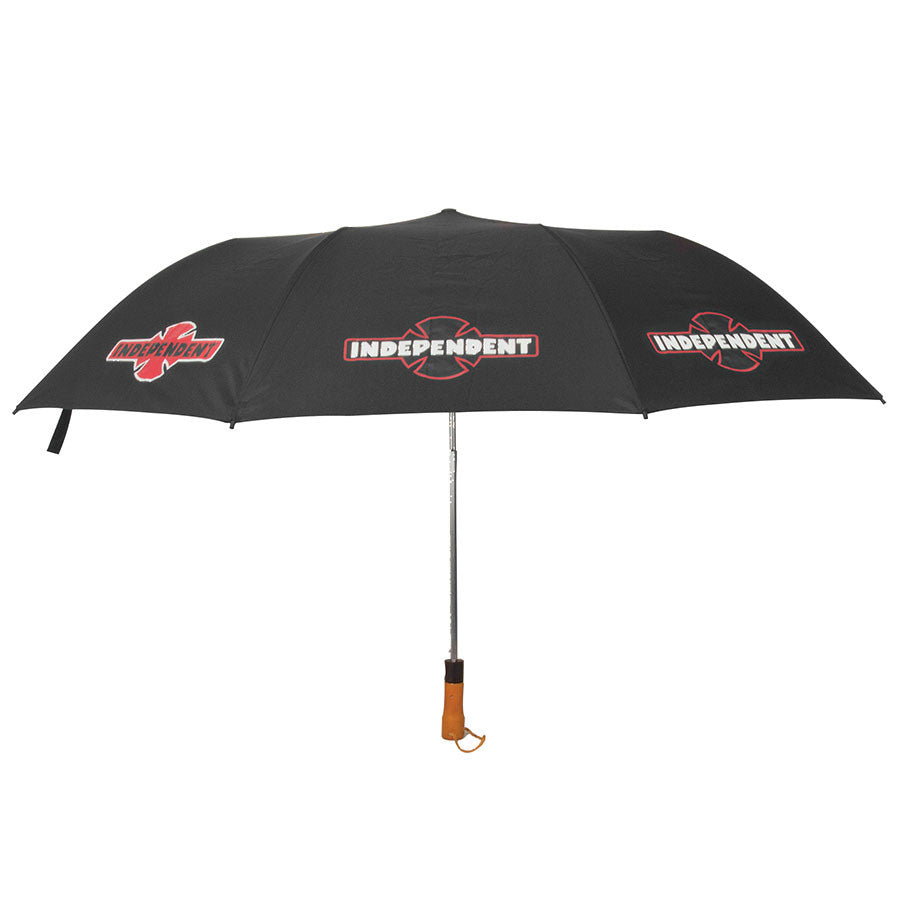 Independent Drizzle Umbrella - Black