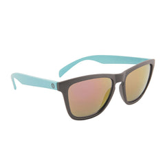 Independent Marina O/S - Black/Blue - Sunglasses