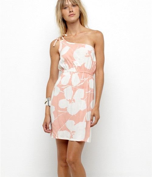 Roxy Wave Breaks - Pink - Dress