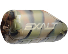 Exalt 48CI Aluminum Tank Cover - Jungle Camo