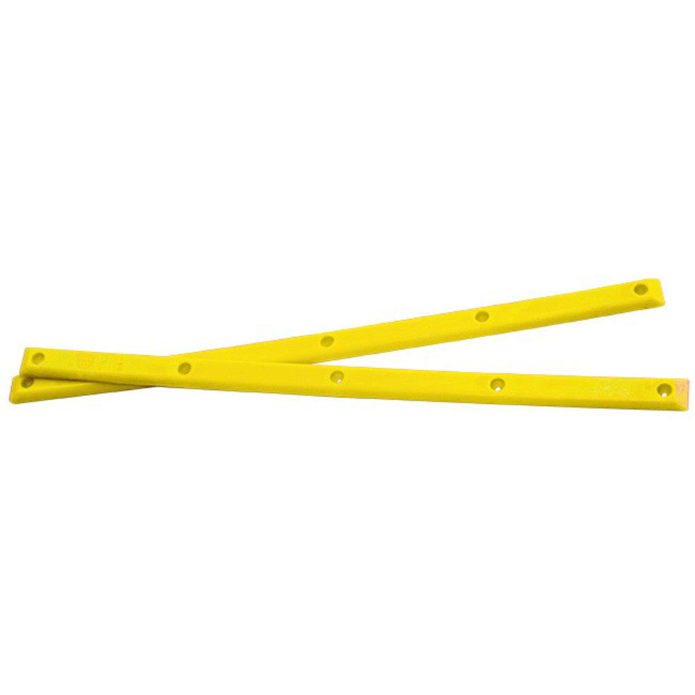 Pig Neon Rails - Yellow - Skateboard Accessory