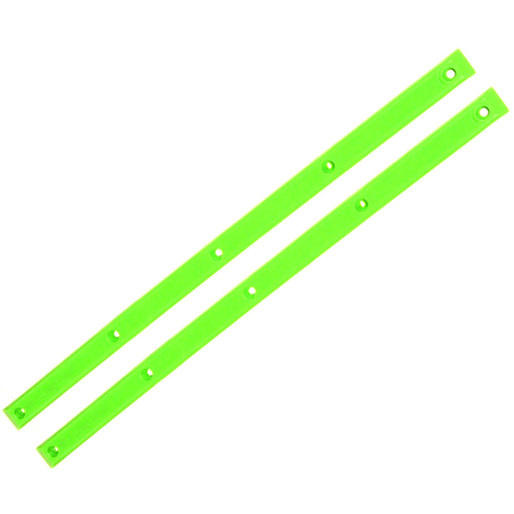 Girl OG - Lime - Skateboard Rails