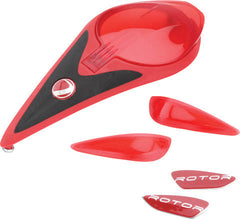 Dye Rotor Color Kit - Red