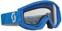 Scott Recoil - Blue - Snowboard Goggles