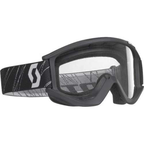 Scott Recoil - Grey - Snowboard Goggles