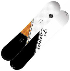 Lamar Intrigue 08 - 144cm Snowboard