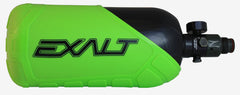 Exalt 48CI Tank Cover - Lime