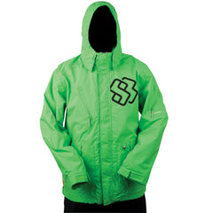 Special Blend Beacon 2010 - Oh Snap - Snowboarding Jacket