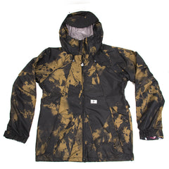 Volcom Blast 2011 - Grease - Snowboarding Jacket