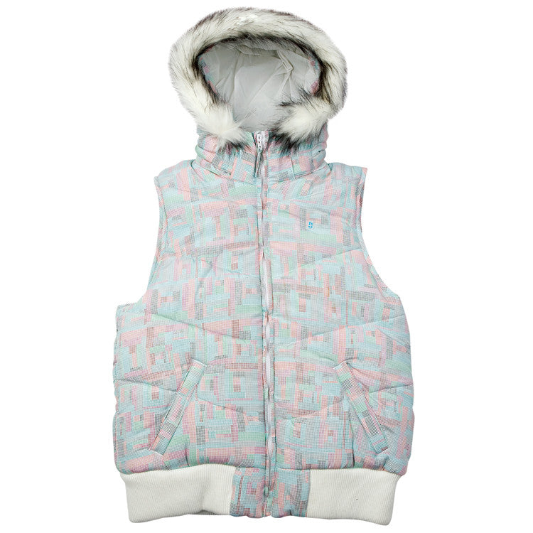 Forum Trinket - Dot - Women's Snowboarding Jacket