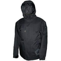 Sessions Revolution - Black Magic - Snowboarding Jacket - Large