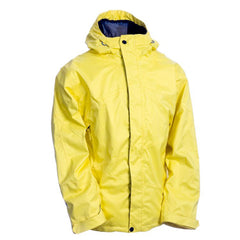 Ride Georgetown - Yellow - Snowboarding Jacket