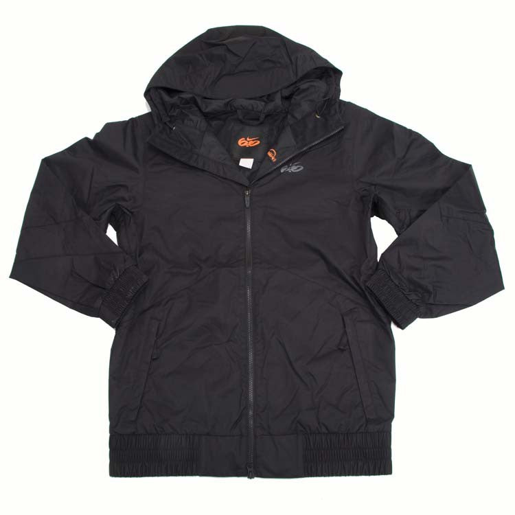 Nike Kampai - Black - Men's Snowboarding Jacket