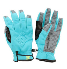 DC Mizu 2011 - Aegean - Men's Gloves