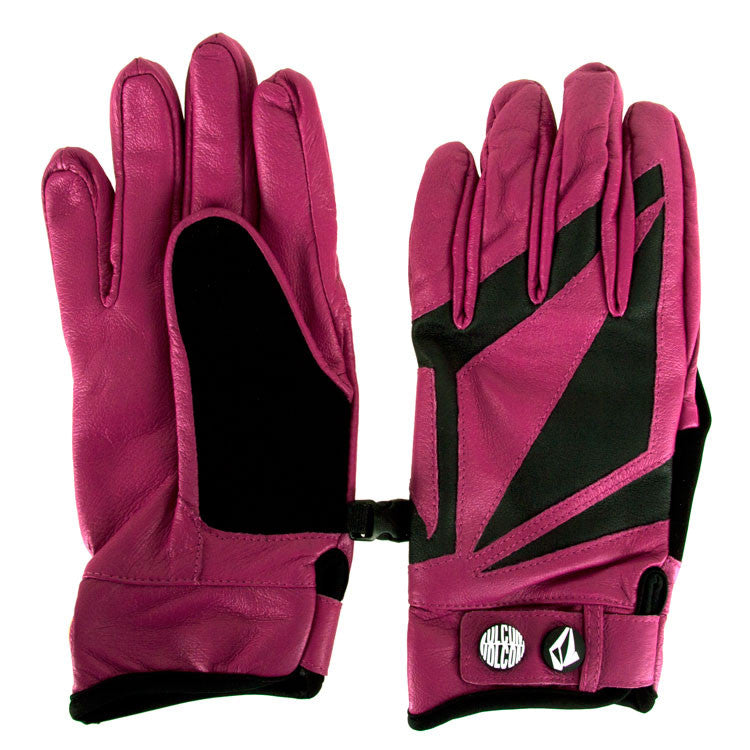 Volcom Half Stone - Aster - Men's Gloves