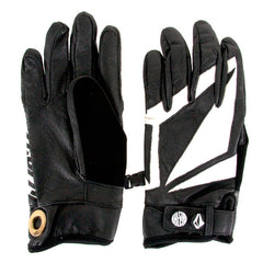 Volcom Half Stone - Black - Men's Gloves