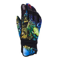 Celtek Faded 2011 - Blue Lagoon - Men's Gloves - X Large