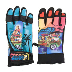 Celtek Fast Times - Aaron Biitner - Dawn Patrol - Men's Gloves