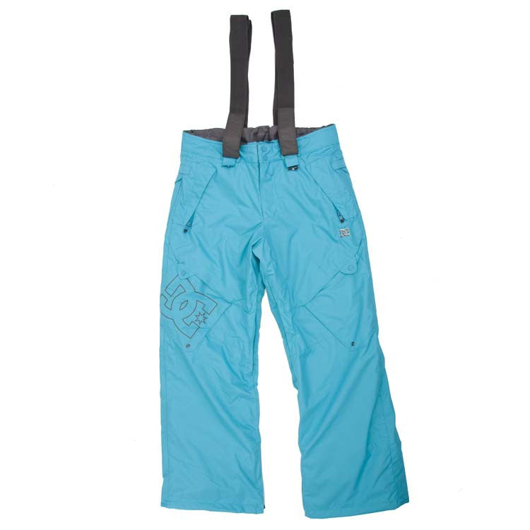 DC Donon Baggy 2011 - Men's Snowboarding Pants - Aegean - Extra Large