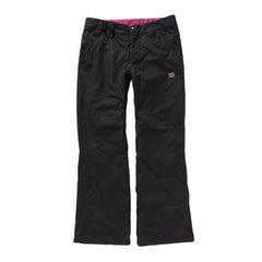 DC Ace 2011 - Men's Snowboarding Pants - Black - Extra Large