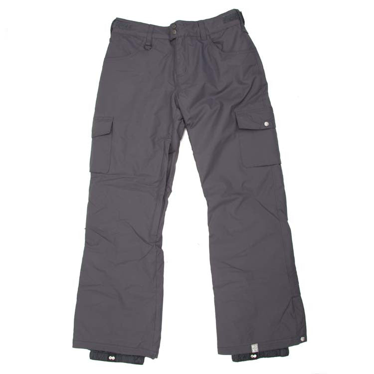 Roxy Transition - Women's Snowboarding Pants - Dark Grey