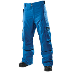 32 Blahzay - Men's Snowboarding Pants - Blue