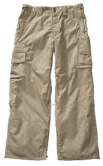 Planet Earth Hammer Pro - Men's Snowboarding Pants - Dark Khaki