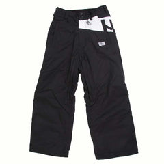 Volcom Disturbance Insulated 2011 - Youth Snowboarding Pants - Black