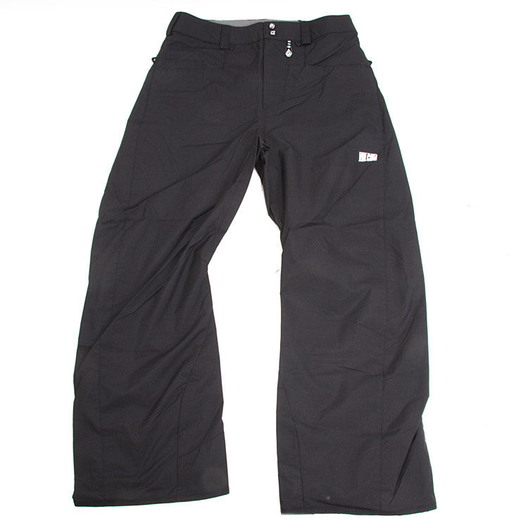 Volcom Roadhouse 5 Pocket 2011 - Men's Snowboarding Pants - Black